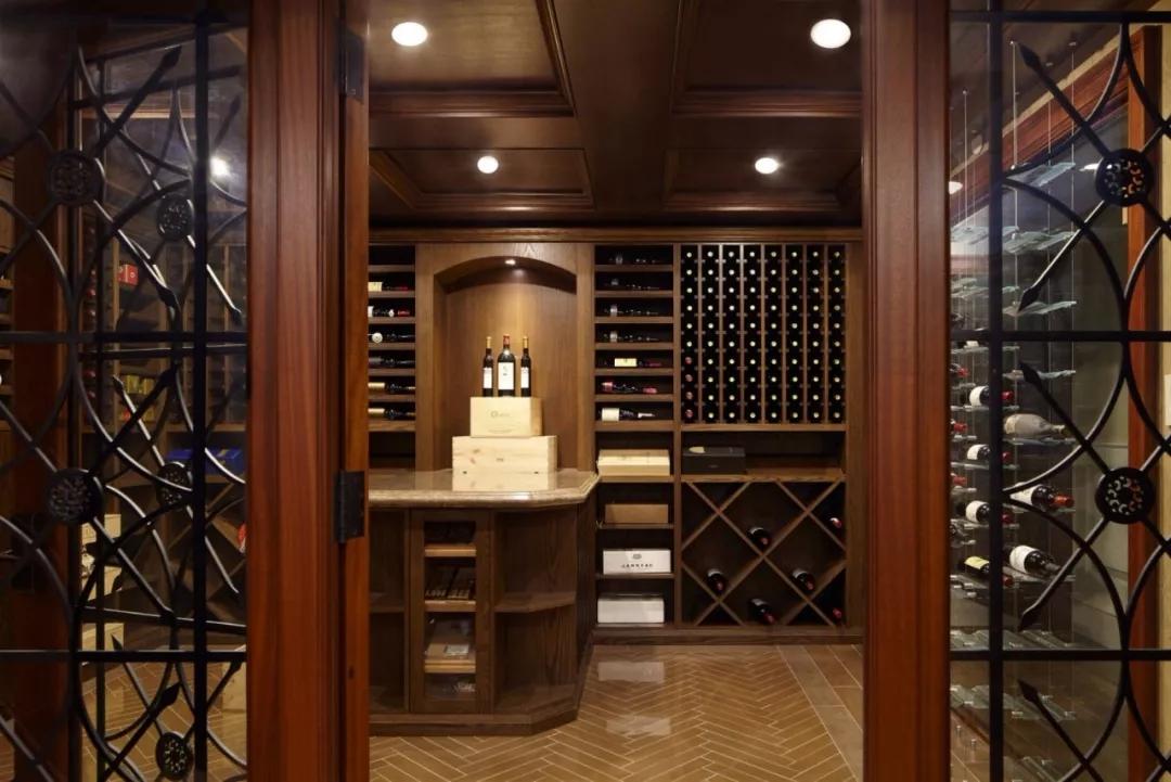 小型酒窖怎么设计好?