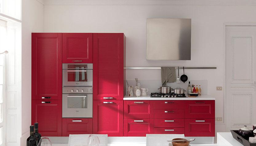 现代简约整体厨房-XI